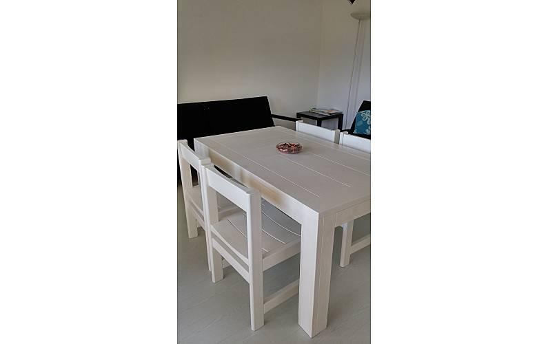 Apartment Dining-room Algarve-Faro Loulé Apartment - Dining-room