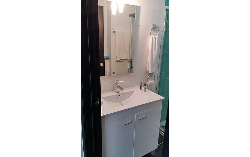 Apartment Bathroom Algarve-Faro Loulé Apartment - Bathroom