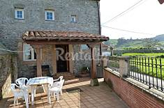 House for 9 people only 1000 meters from the beach Cantabria