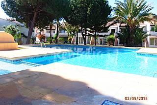 Apartamento Chris 2 dormitorios a 120 m de playa  Alicante