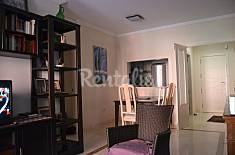 Apartment with 2 bedrooms only 500 meters from the beach Granada