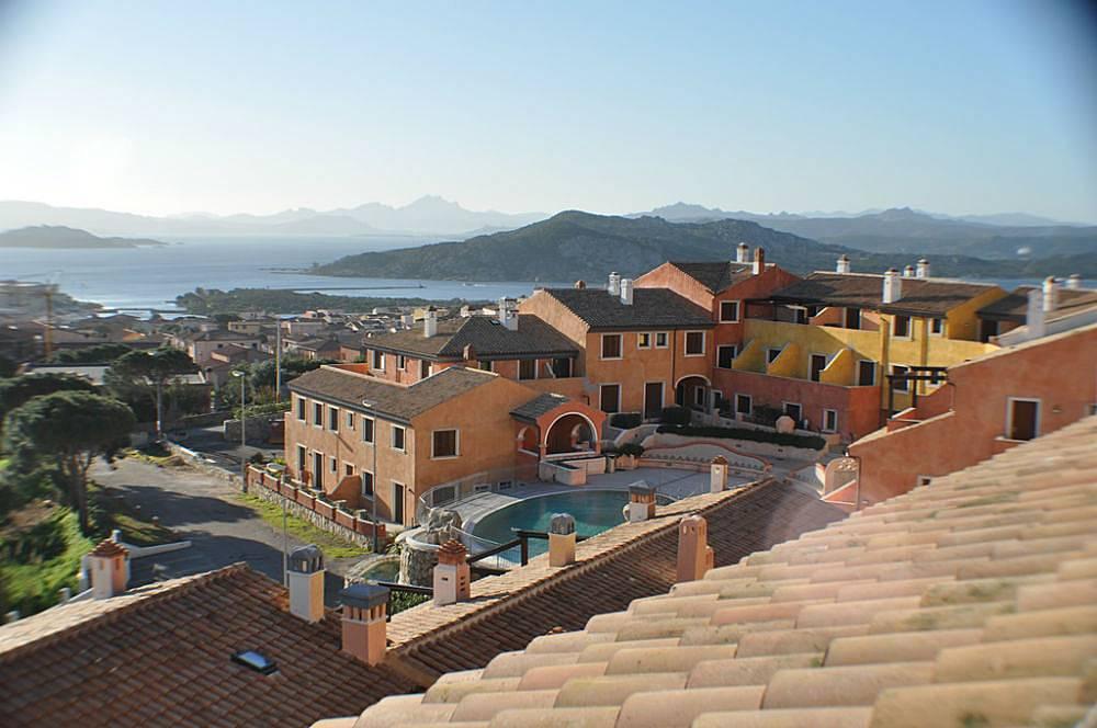 Appartement En Location 224 Front De Mer La Maddalena