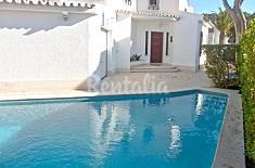 House for 6 people in Loulé (São Clemente) Algarve-Faro