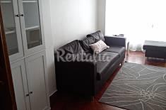 Apartamento en alquiler en Coruña (a) centro A Coruña/La Coruña
