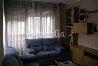 Apartment for 4 pax. near the Laredo beaches Cantabria