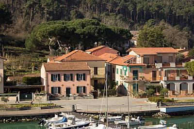 A Cà da Tirde, la tua casetta sul mare La Spezia