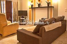 Apartamento para alugar a 800 m da praia Beja