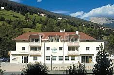 House for 6 people Ortisei Bolzano