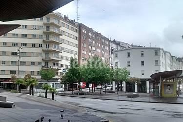 Apartamento en pleno centro santiago de compostela a coru a la coru a camino de santiago de - Apartamento santiago de compostela ...