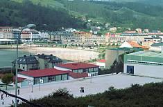 Apartamento de 3 habitaciones a 800 m de la playa A Coruña/La Coruña