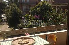 Apartment for 2-4 people only 1500 meters from the beach Latina