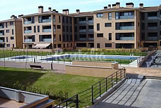Apartamento en alquiler Astún Huesca