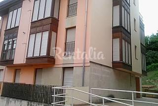 Appartement pour 2-4 personnes à 7.9 km de la plage Cantabrie