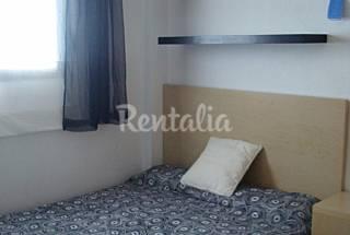 Apartamento a 40m de la playa denia Alicante