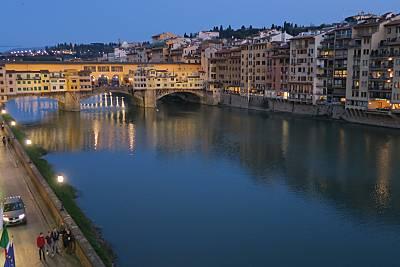Apartamento para 2-3 personas en Florencia Florencia