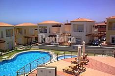 Villa de 3 habitaciones a 1000m de la playa Fuerteventura