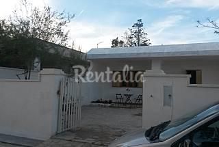 Casa in affitto a 80 m dalla spiaggia Lecce