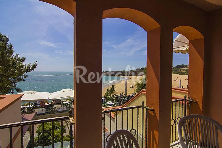 Apartamento de 2 hab en 1a l nea de playa wifi el puerto - Apartamentos vacacionales en el puerto de santa maria ...