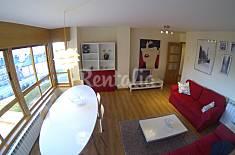 Apartamento para 5 personas Jaca Huesca