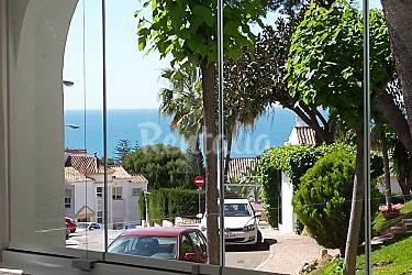 Apartment Views from the house Málaga Málaga Apartment