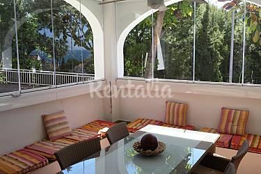 Apartment Dining-room Málaga Málaga Apartment