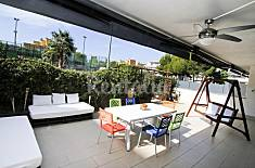 Apartamento para 4-6 personas a 350 m de la playa Tarragona