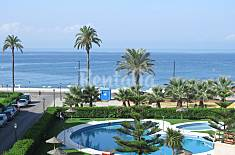 Apartment for 6-8 people only 30 meters from the beach Granada
