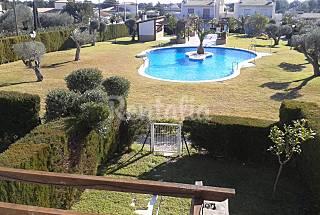 Montagut-A 3 km de la playa Tarragona