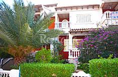 Duplex en el Moncayo a 200m de la playa Alicante