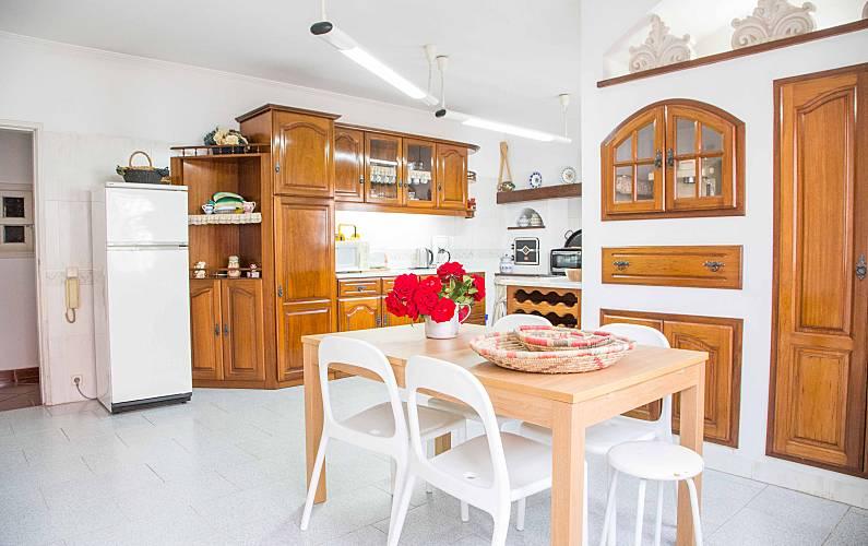 Perto Cozinha Setúbal Seixal vivenda - Cozinha