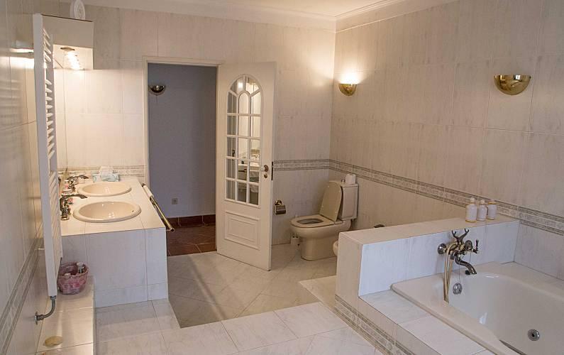 Perto Casa-de-banho Setúbal Seixal vivenda - Casa-de-banho