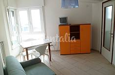 Wohnung für 2-4 Personen, 200 Meter bis zum Strand Udine