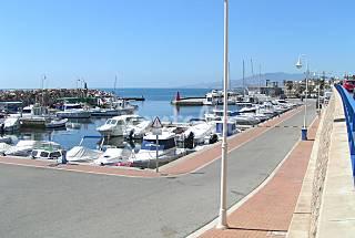 Apartamento a 80 m de la playa Almería