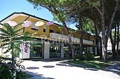 Wohnung mit 1 Zimmer, 500 Meter bis zum Strand Udine