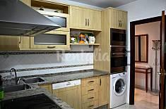 Apartamento de 3 habitaciones a 500 m de la playa Cádiz