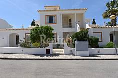 Apartment T1 AC terrace pool 150 meters to beach Algarve-Faro