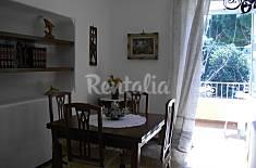 Apartment with 2 bedrooms only 500 meters from the beach Naples