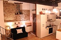 Apartment with 1 bedroom 8 km from the beach Latina