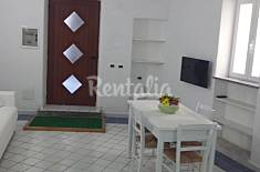 Apartment for 2-4 people only 500 meters from the beach Naples