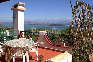 Villa 3 km from the beach Naples