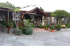 House for 6-8 people 13km from the beach Granada