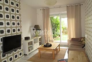 Maison pour 4-5 personnes à 400 m de la plage Malaga