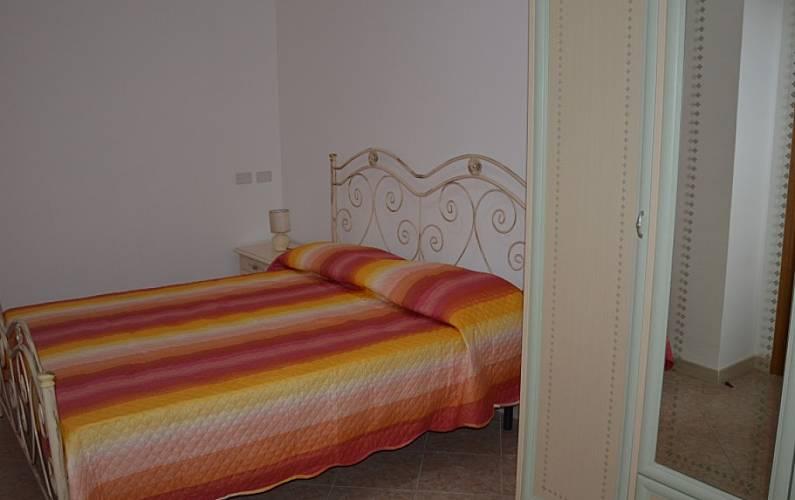 Villa Bedroom Trapani Marsala Villas - Bedroom