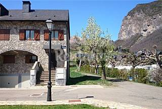 House for 8-9 people Formigal Huesca