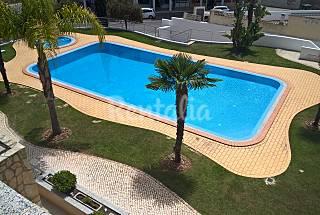 Apartamento para alugar a 500 m da praia