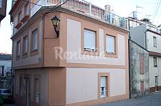 House for 11 people only 400 meters from the beach A Coruña