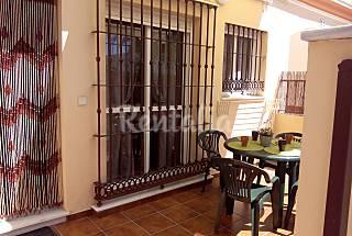 Apartamento para 2-4 personas a 300 m de la playa Cádiz