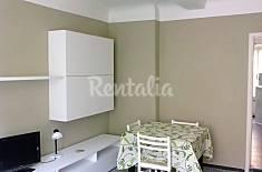 Appartamento in affitto a 100 m dalla spiaggia La Spezia