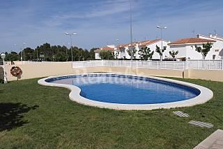 Haus zur Vermietung, 200 Meter bis zum Strand Tarragona