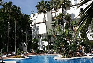 Lovely apartment (2-4 people) 150 m from the beach Málaga